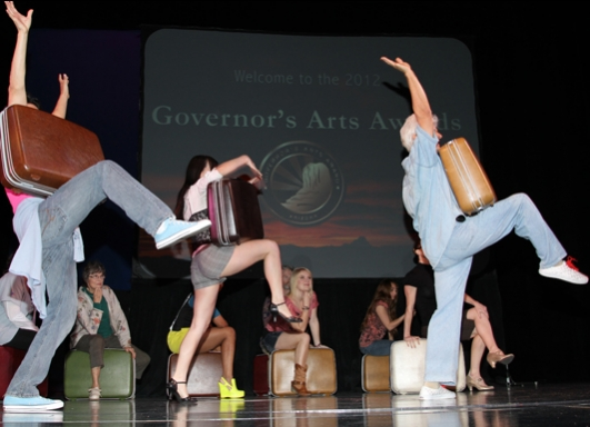 Governor's Arts Awards