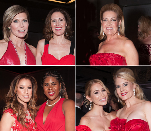 The 55th Annual Heart Ball