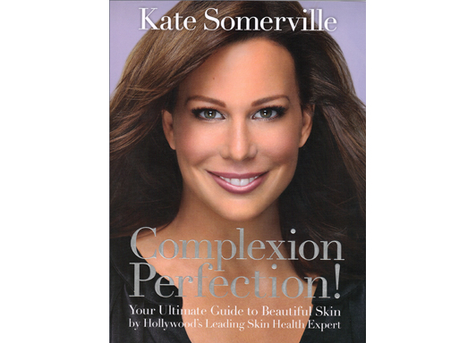 Somervilleu0027s Book, U201cComplexion Perfectionu201d Explores Beauty From The Inside  Out. Itu0027s Not Just Skin Deep, She Says. Emotions, Diet, Stress U2013 All Can  Show On ...