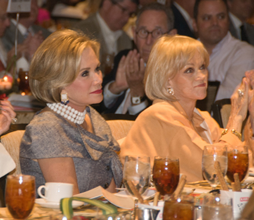 Sandra Day O'Connor Luncheon