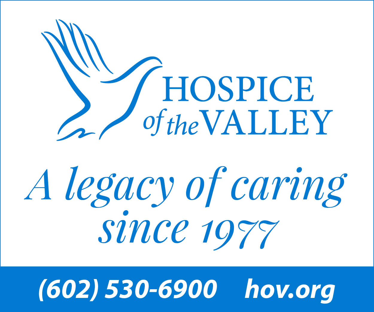 Visit Hospice of the Valley medium rectangle