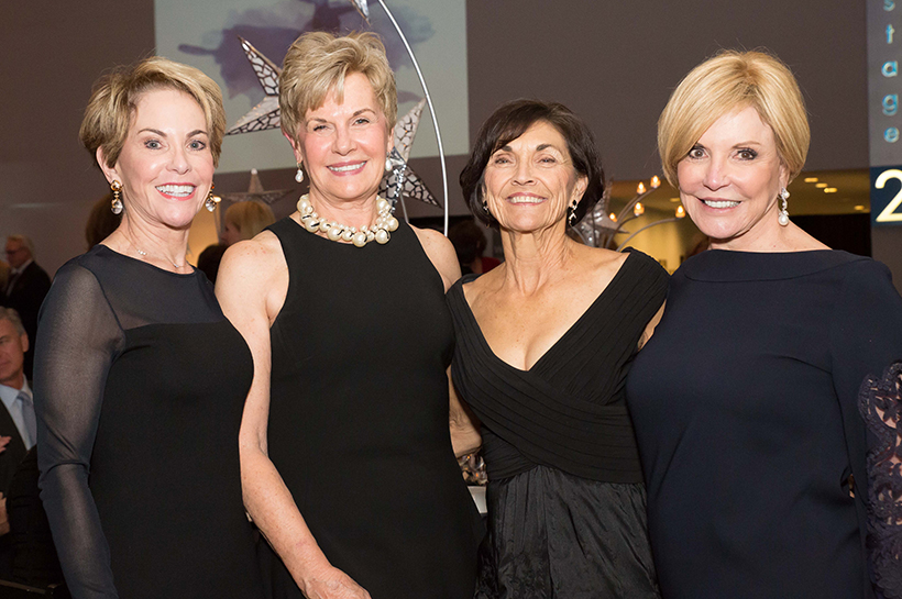 Dance With Me Honors Jacquie Dorrance At Ballet Arizona