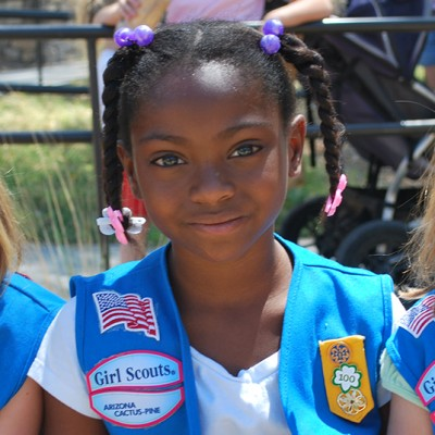 Piper Trust Awards $1.5 million to Girl Scouts–Arizona Cactus-Pine Council