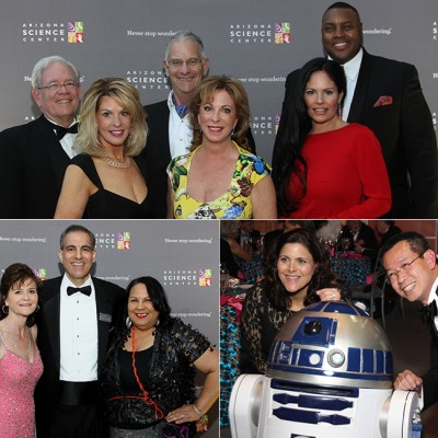 Arizona Science Center's Galaxy Gala Raises $600K for STEM Programs