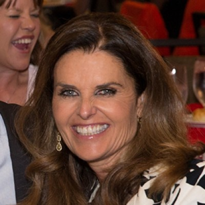 20th Anniversary Awards Luncheon Honors Maria Shriver, Bruce Arians and Kendis Muscheid
