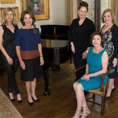 Dynamic Quintet of Women Orchestrates Unique Fundraiser for Phoenix Symphony