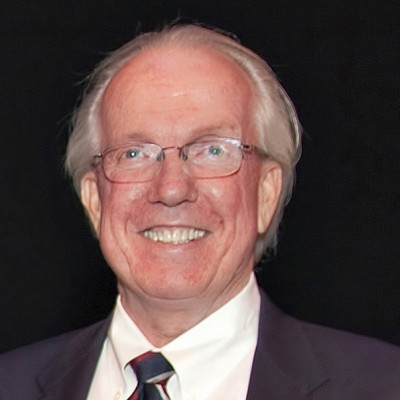 Dick Bowers Retires as President of the Herberger Theater Center