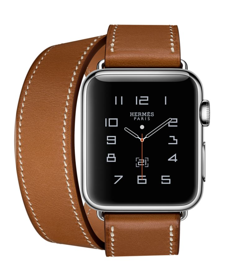Hermes Apple Watch 3