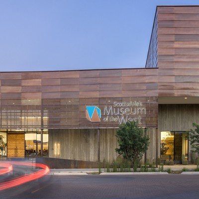 Scottsdale Museum Named Nation's Best Western Art Museum