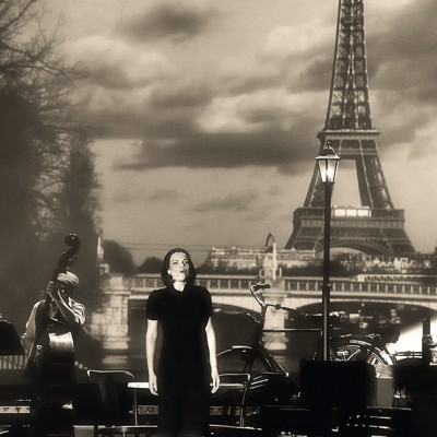 A Tribute to Legendary Singer Edith Piaf