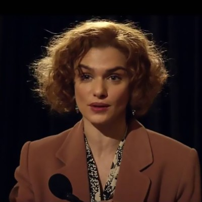 Scottsdale Film Fest Kicks Off With Rachel Weisz