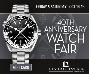 Visit Hyde Park Jewelers (medium rectangle)