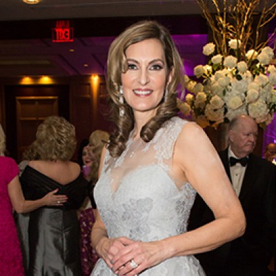 57th Annual Heart Ball a Pretty-in-Pink Affair