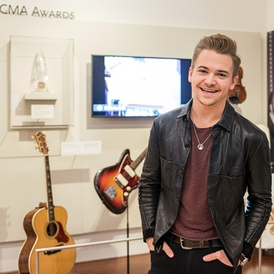 MIM Unveils New CMA Awards Display