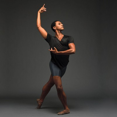 San Francisco Ballet Soloist Returns Home to Perform