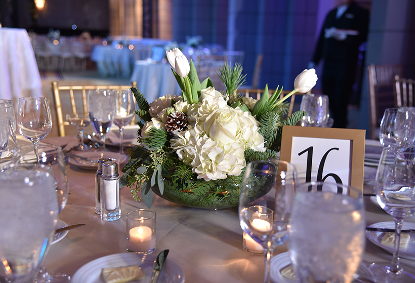 Table Decor crop