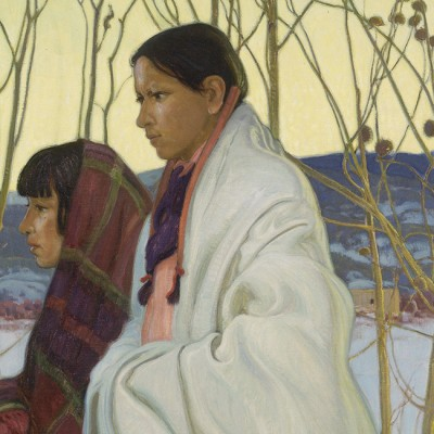 Scottsdale's Museum of the West Pays Tribute to the Taos Society Of Artists