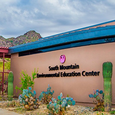 Flinn Foundation Awards $100K to Arizona Center for Nature Conservancy