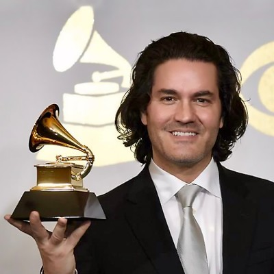 Artistic Director of Mesa Arts Center Wins Grammy Awards