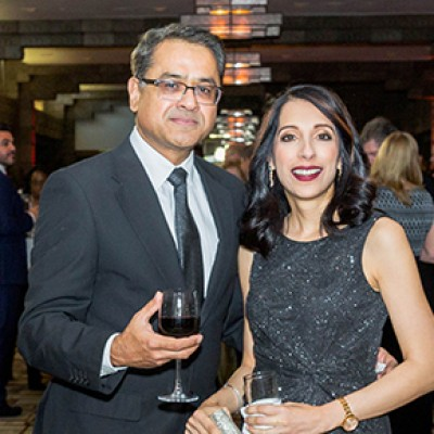 GlitzGlamGive Gala Raises Funds for the Arthritis Foundation