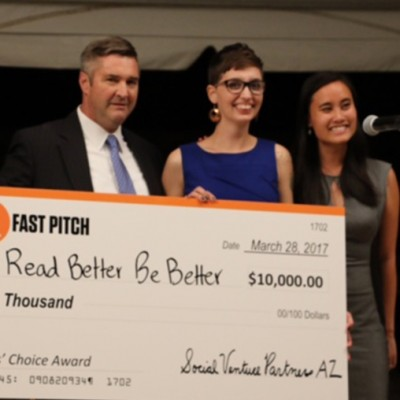 Fast Pitch Raises $100K for Valley Nonprofits