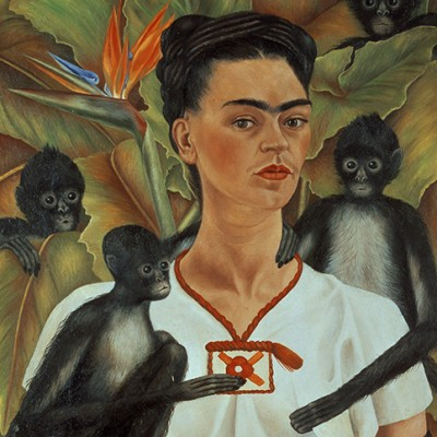 Heard Museum Set to Host Iconic 'Frida' Exhibit