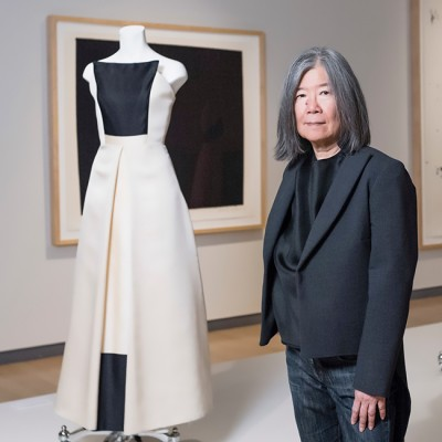 Phoenix Art Museum Showcases Minimalist Gowns by Yeohlee