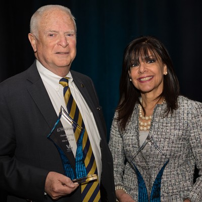 68th Valley Leadership Man & Woman of the Year