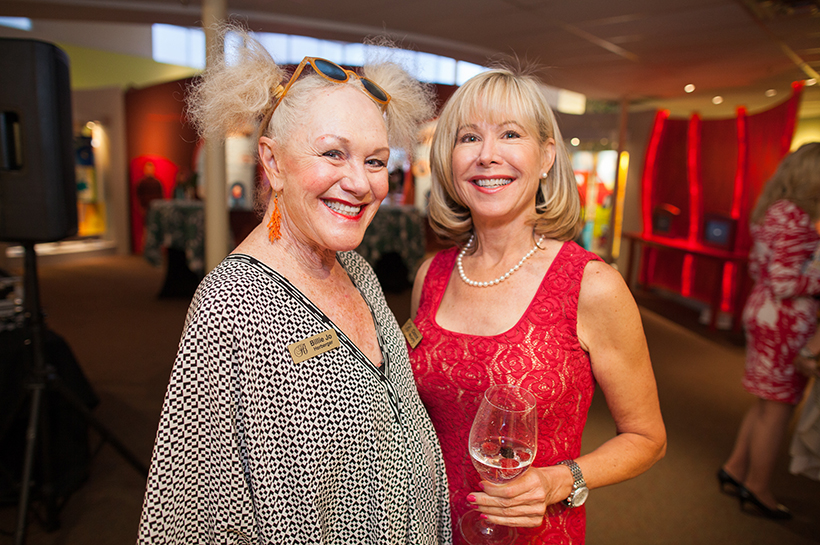 58th Annual Heart Ball Committee Gathers For Mid Year