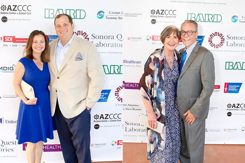 56th Annual Picnic Under the Stars Raises $425K - The Red Book