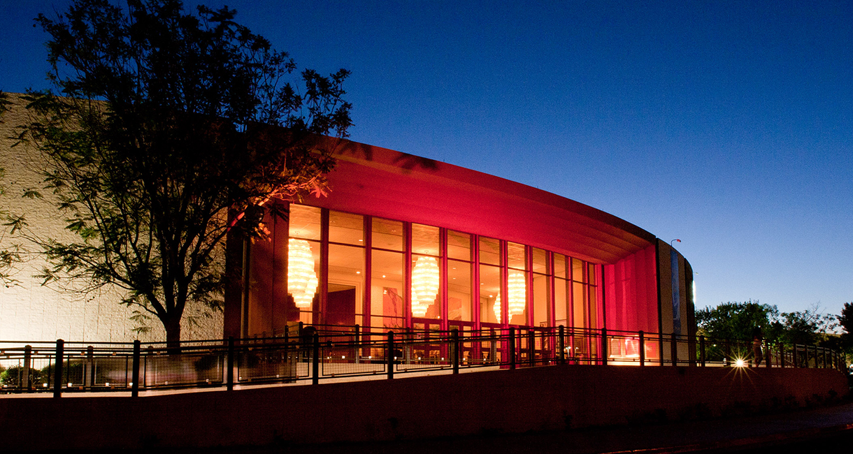 Piper Trust Grants $106K to Chandler Center for the Arts
