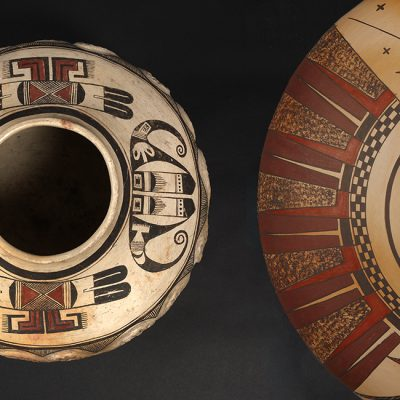 Scottsdale's Museum of the West Honors Hopi Legacy