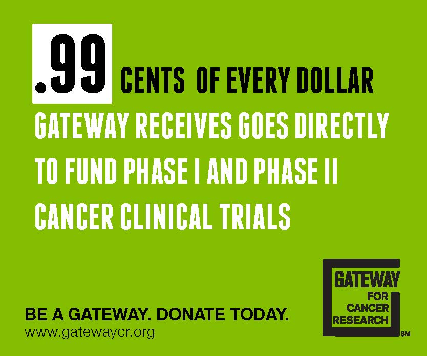 Visit Gateway for Cancer Research medium rectangle