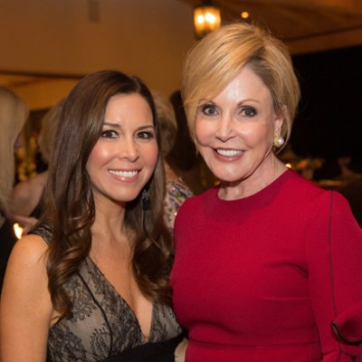 Fresh Start Women's Foundation Kicks Off Spring Gala