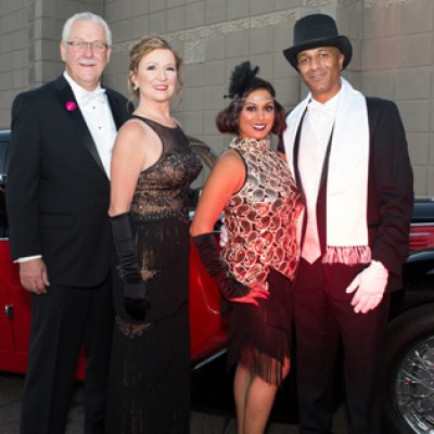 HonorHealth Foundation Presents Night of Gold