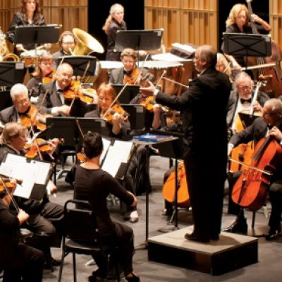 Scottsdale Philharmonic Nominated for 37th Governor's Arts Awards