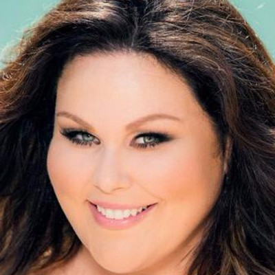Chrissy Metz to Speak at Florence Crittenton Luncheon