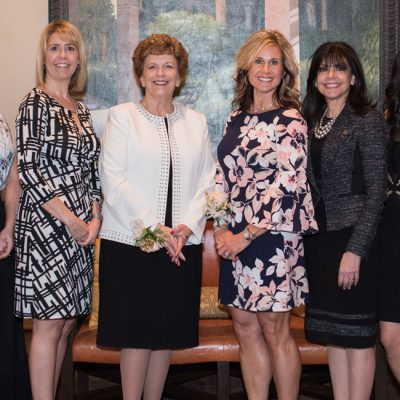 YWCA's Tribute to Leadership Recognizes Community Leaders