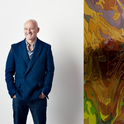 New York Contemporary Artist Jim Hodges to Speak at Phoenix Art Museum