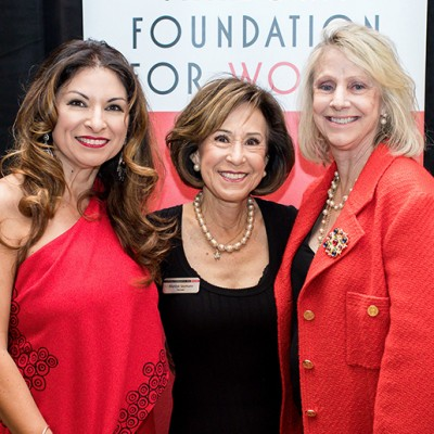Arizona Foundation for Women Awards Luncheon