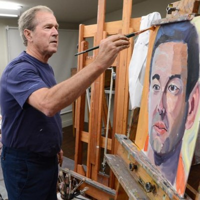 Valley 1 of 4 Locations to Host 'Portraits of Courage'