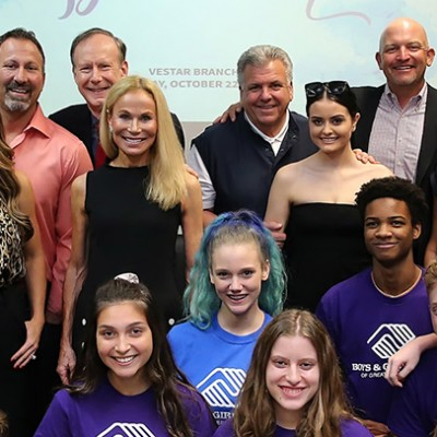 Boys & Girls Clubs Dedicate Ziegler Teen Center