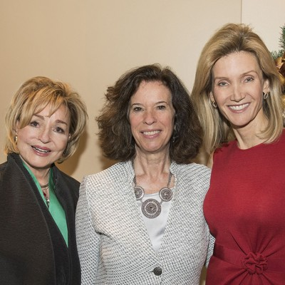 Women and Philanthropy Holiday Lunch