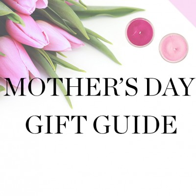 Luxury Mother's Day Gift Guide
