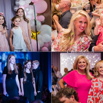 13th Annual Childhelp Wings Fashion Show