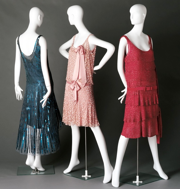 Phoenix Art Museum Brings Back 1920s Fashion The Red Book