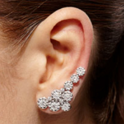 nm trend ear candy the book