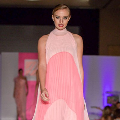 2015 Project Pink Features Fashion by Robert Black