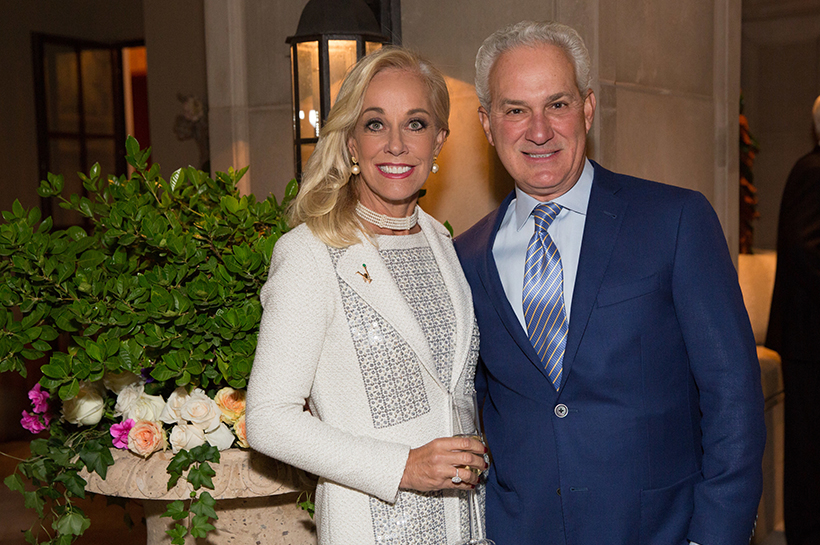 Fresh Start Gala Turns 20 Amid Toasts And Fanfare At