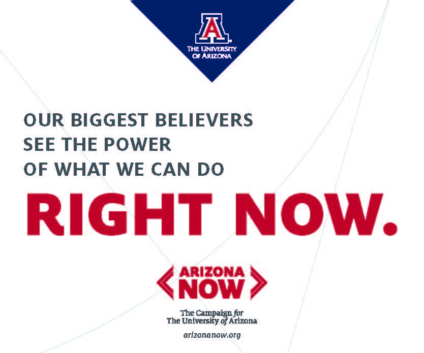 Visit University of Arizona (medium rectangle)